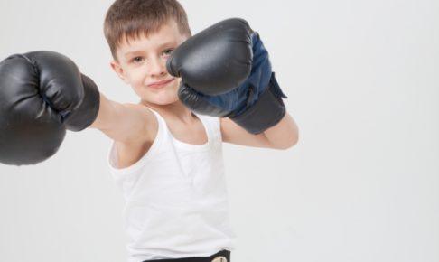 ボクシングエクササイズ